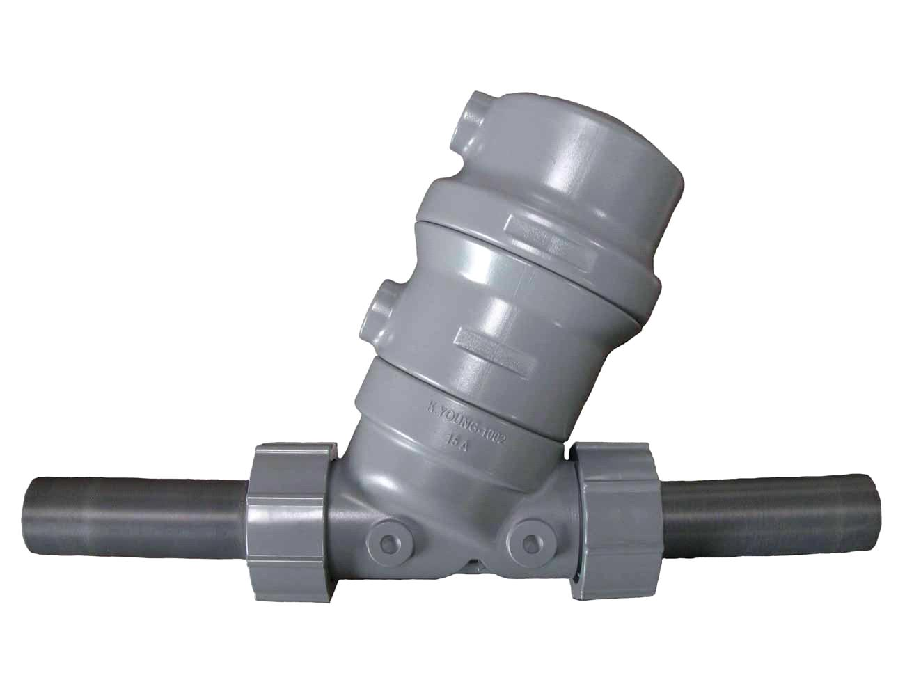 Cpvc control valve purchasing souring agent ecvv