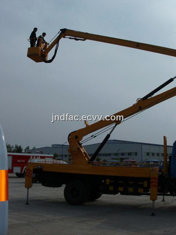 20M Dongfeng Manlift Truck