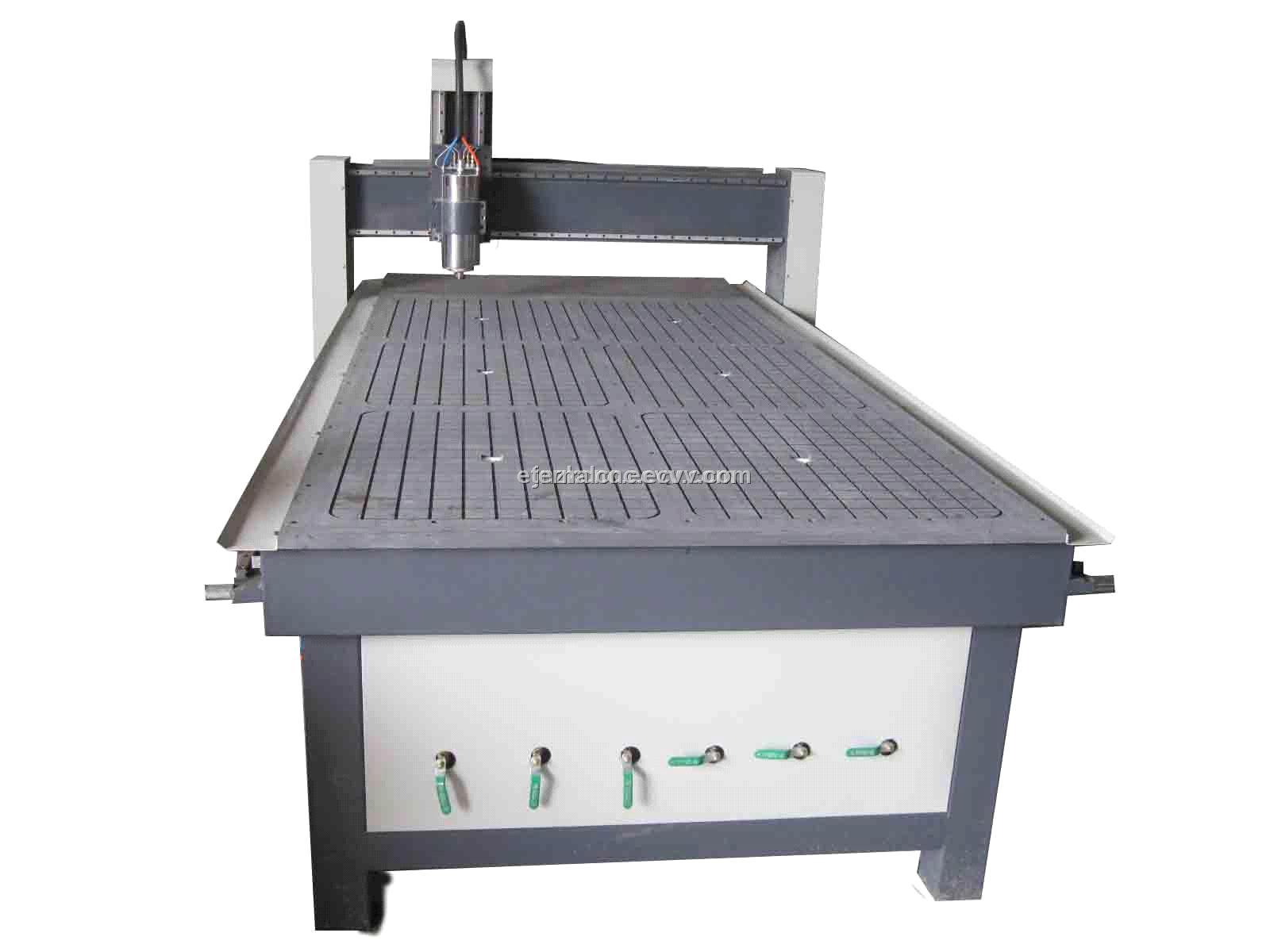 cnc machine kits