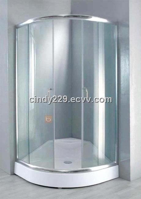 Corner sliding door shower enclosure ja245bt ja245bt china shower