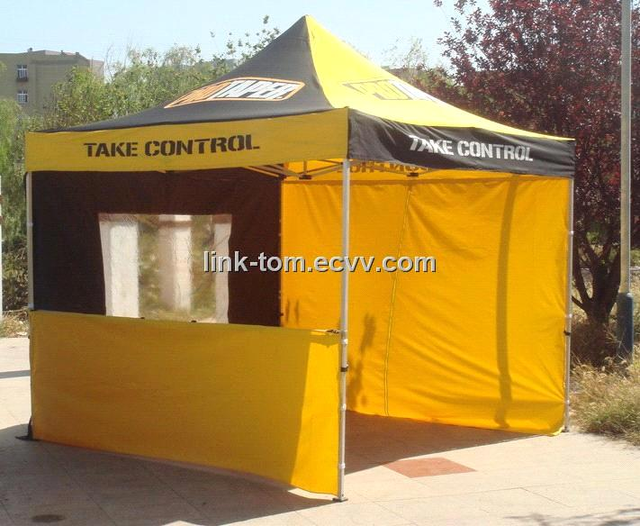 Folding tent gazebo pop up tent canopy - China gazebo, No