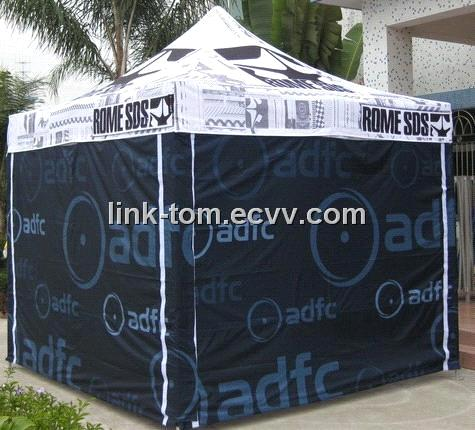 Gazebo tent pop up tent canopy with LOGO printing - China gazebo