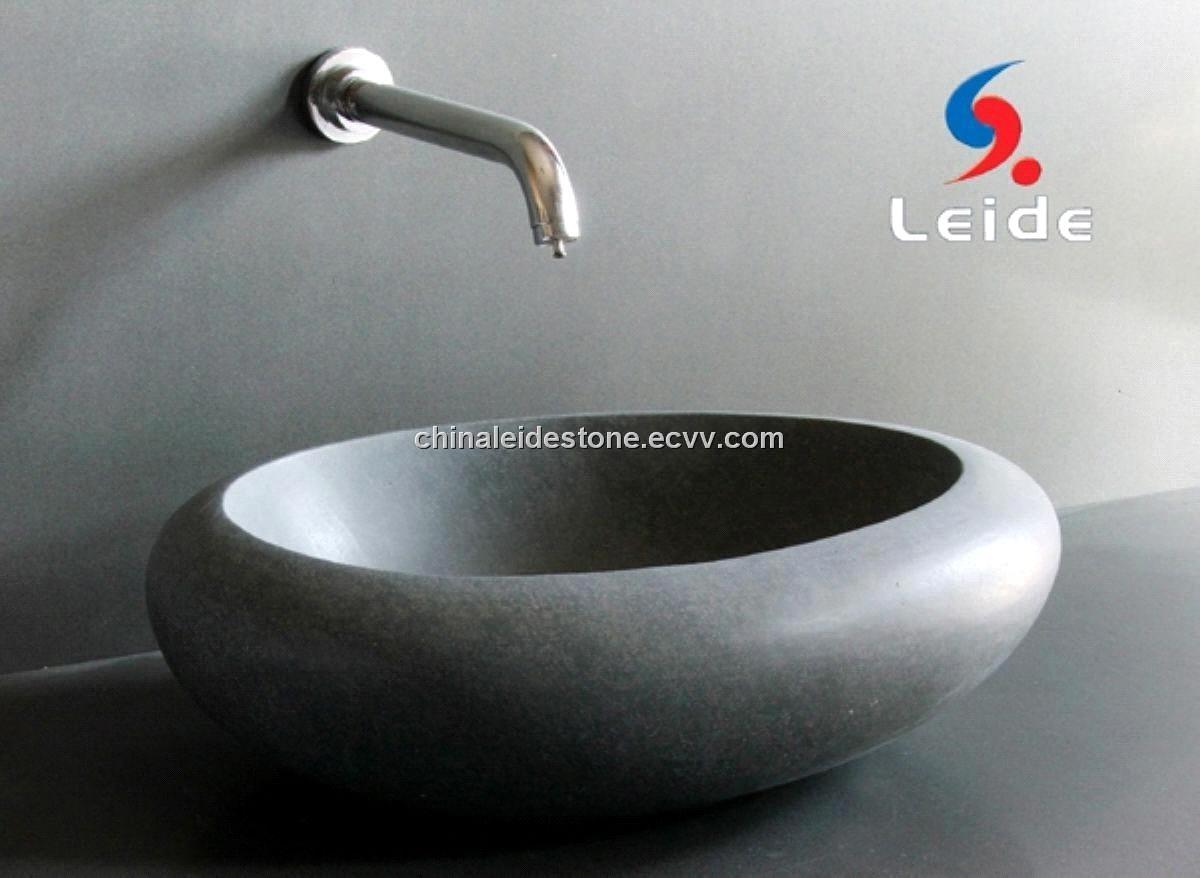 Stone Wash Basin : ... Stone wash basin > Granite bowl stone wash bowl andesite basin LD-D001