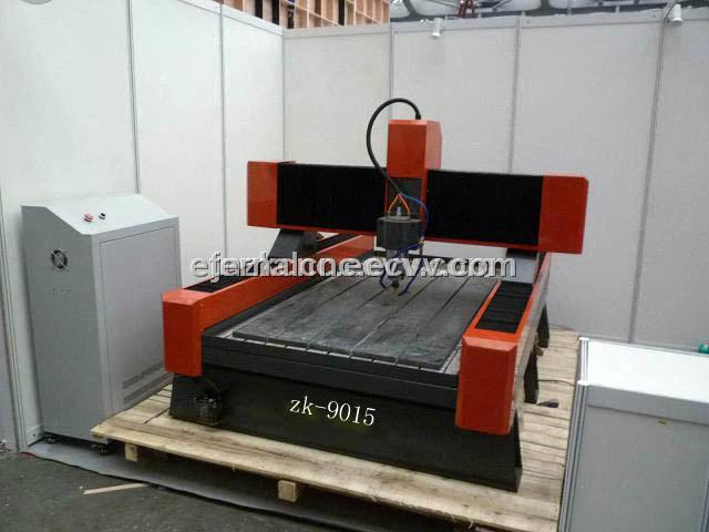 Low Cost Stone CNC Router