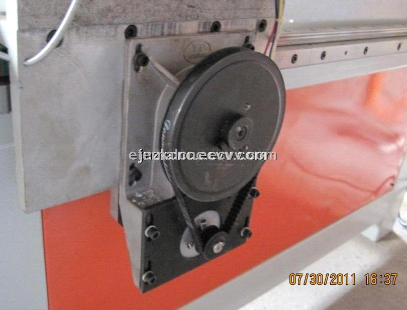 Screw Rack Drive CNC Router Machine purchasing, souring ...