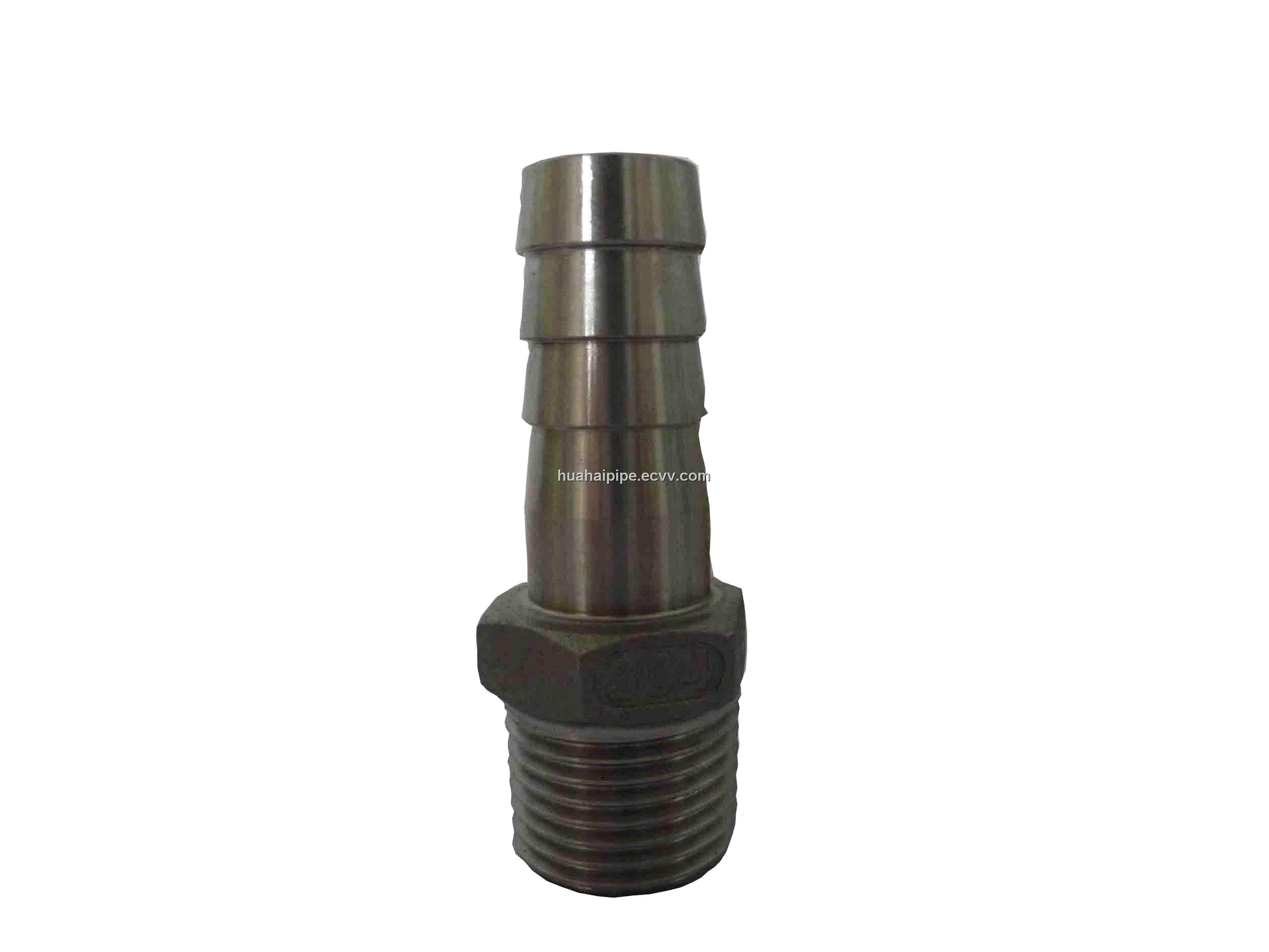 Stainless steel hex hose nipples purchasing souring agent