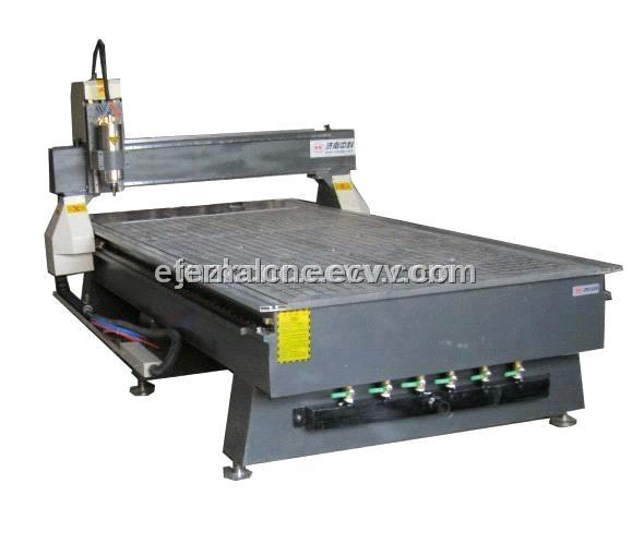 Wood CNC Engraver
