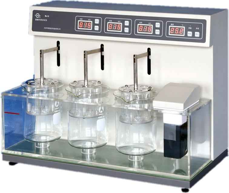 pharmaceutical machine for BJ-3 Disintegration tester