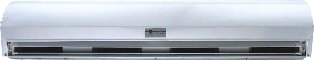 Centrifugal Type Vertical Air-In Air Curtain (Installation Height ...