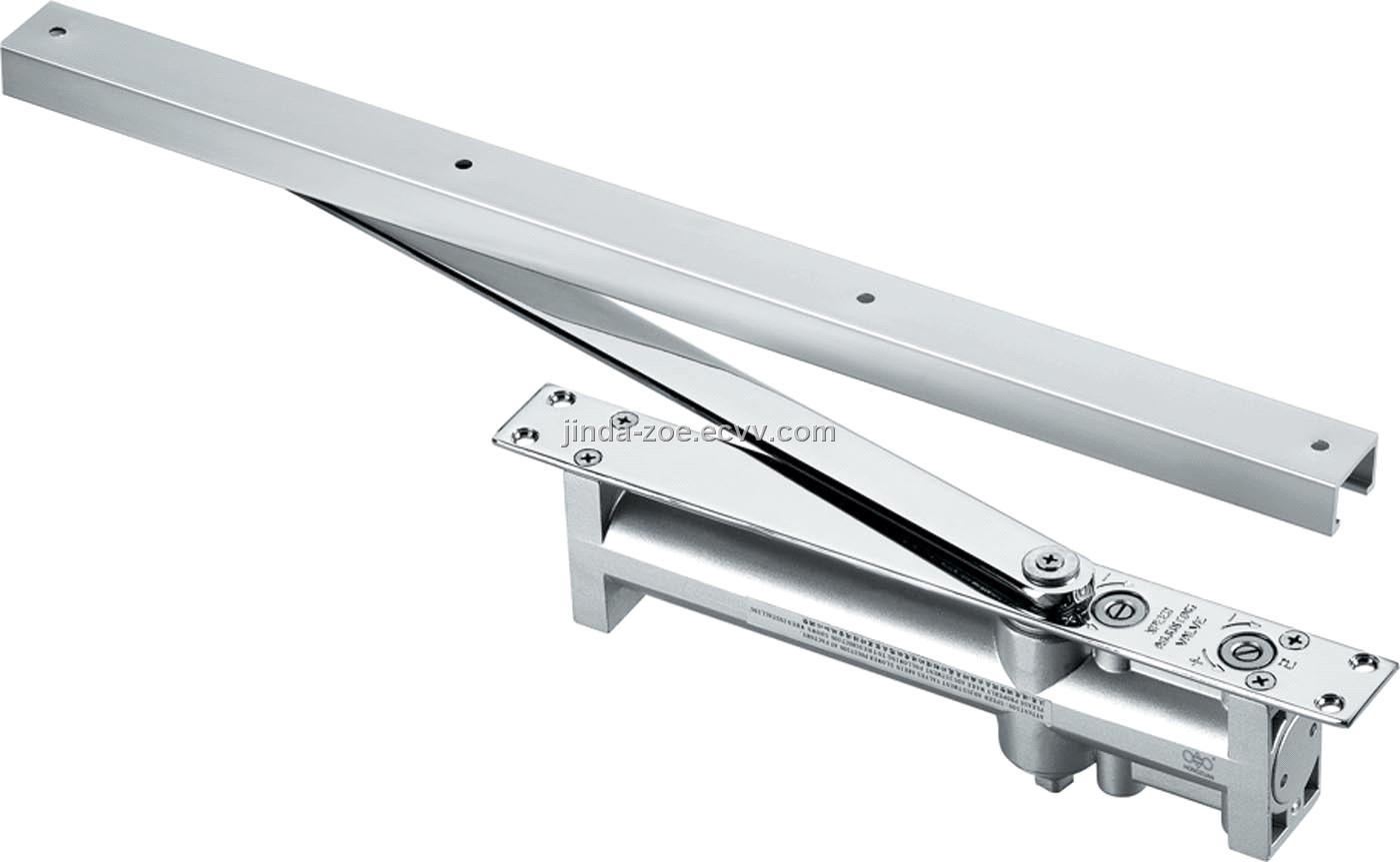 Concealed Door Closer Amp Eclipse Concealed Door Closer