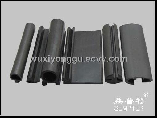 China manufacturer with main products rubber seal strip epdm rubber