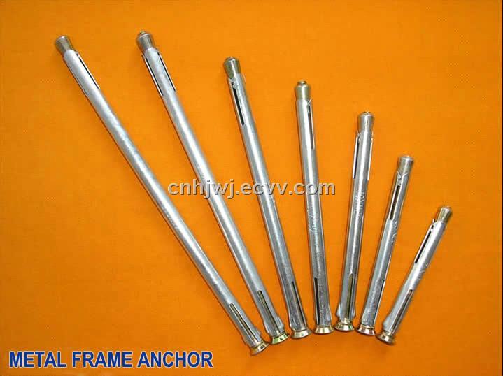 Huji metal frame anchor purchasing souring agent ecvv