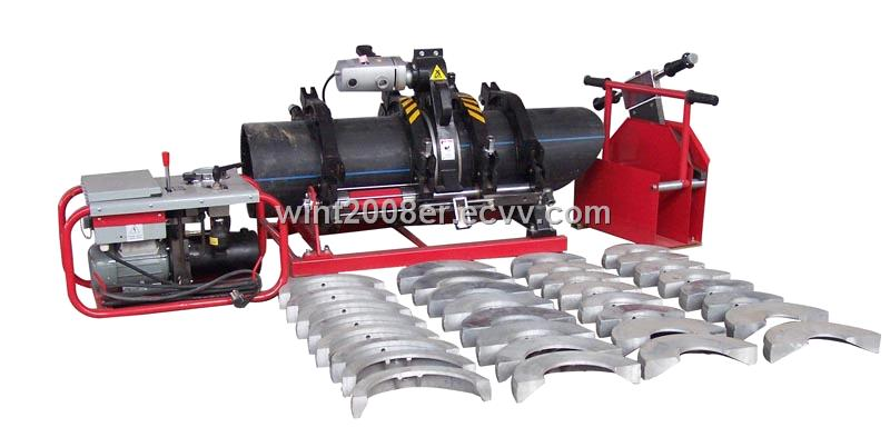 Hdpe pipes butt fusion machine lsd purchasing