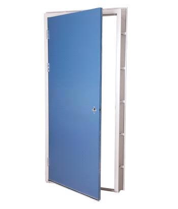 Industrial Door Interior Door High End Door Armored Door