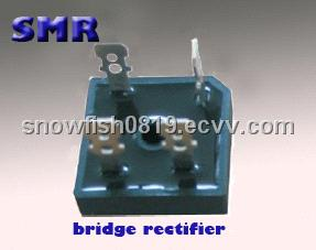 Single Phase Bridge Diode Bridge Rectifier
