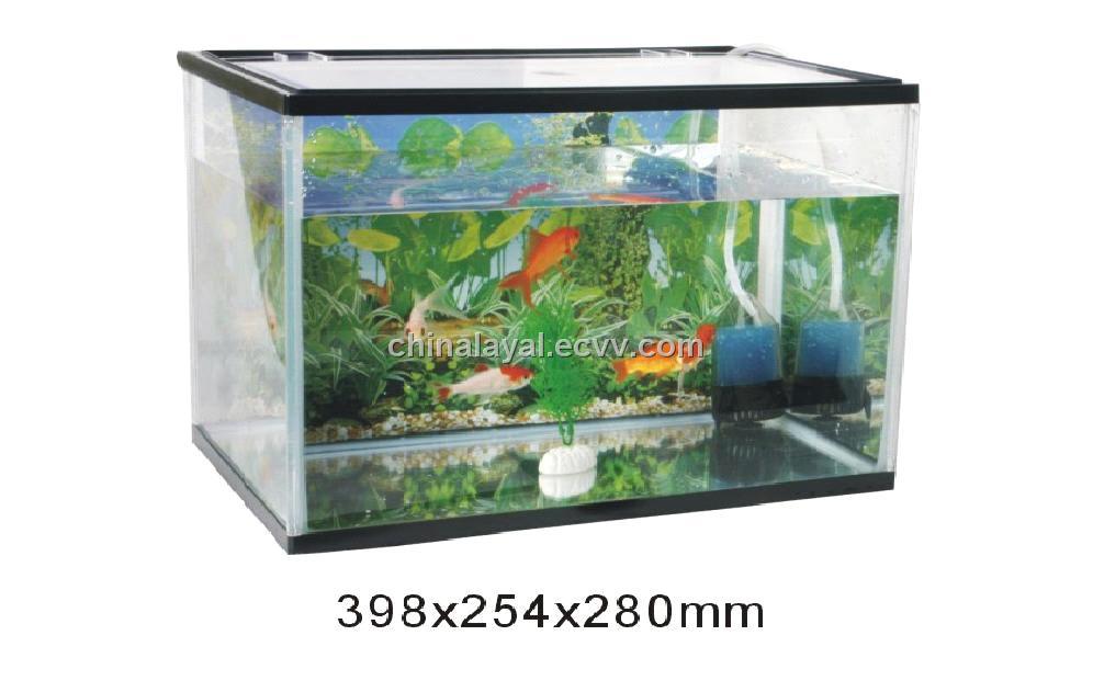 Small Glass Fish Tank Purchasing Souring Agent Ecvv Com