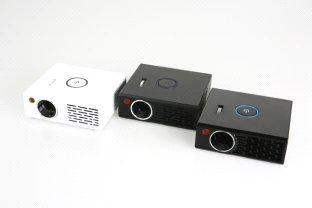 Smallest mini 3m led multimedia projector support hdmi for Smallest micro projector