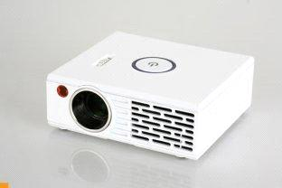 Smallest energy saving led micro projector support 1024 for Smallest micro projector