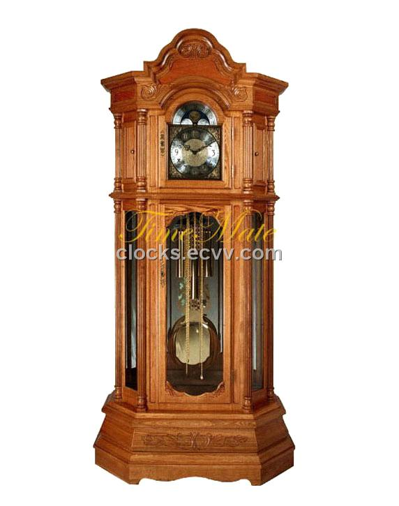 Grandfather Clock Made In China Purchasing Souring Agent