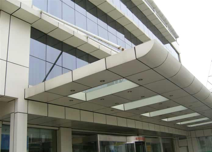 Interial Exterial Wall Cladding From China Manufacturer