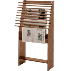 DIY Plans Wooden Newspaper Rack PDF Download wooden doll ...