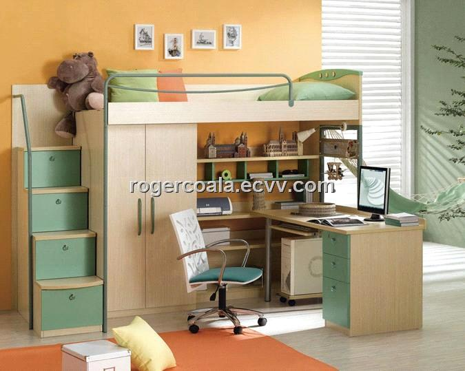 furniture bunk bed: