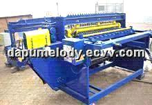 Wire Mesh Welding Machine Purchasing Souring Agent Ecvv