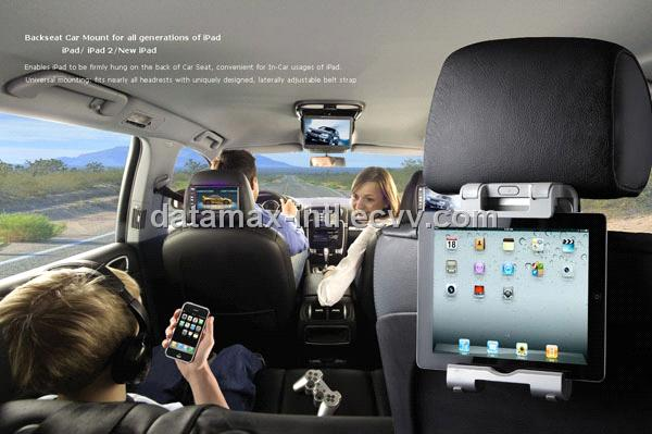 Backseat Car Mount For Ipad Ipad 2 New Ipad Purchasing