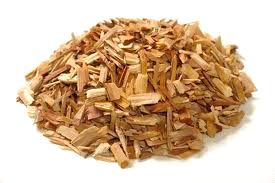 Wood Chips from Vietnam