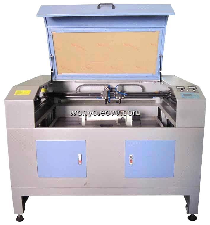 CNC Router & CNC Engraving Machine (WY1060)
