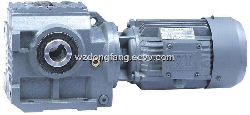 Helical Worm Geared Motor Purchasing Souring Agent Ecvv