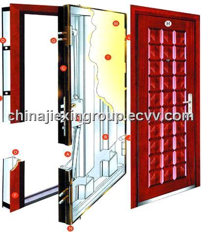 Fire resistant doors ppt