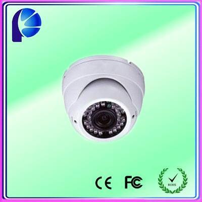 20M IR dome camera Sharp ccd 420tvl