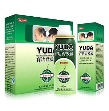 Best hair regrowth product Yuda pilatory to stop hair loss (YD0-056