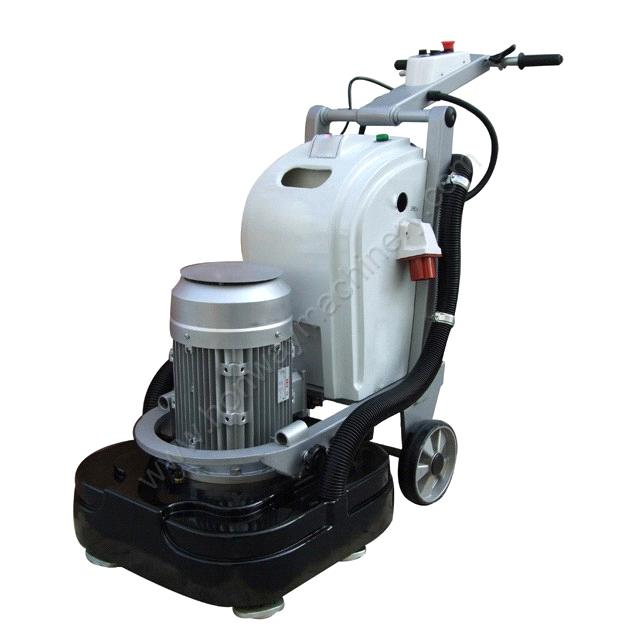 Concrete floor grinding machine purchasing souring agent for Floor grinding machine
