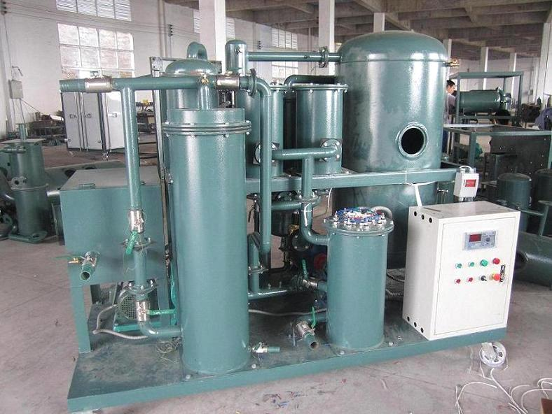 purifying used cooking oil Used oil purification equipment product  waste cooking oil purification plant/used vegetable  equipment is suitable for purifying of oil such as.
