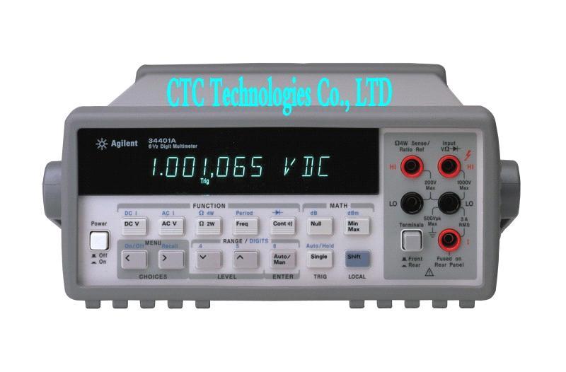 Agilent Digital Multimeter : Digital multimeter agilent a purchasing souring