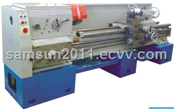 Engine Lathes, Swing over Bed 360mm, 400mm, 500mm ...