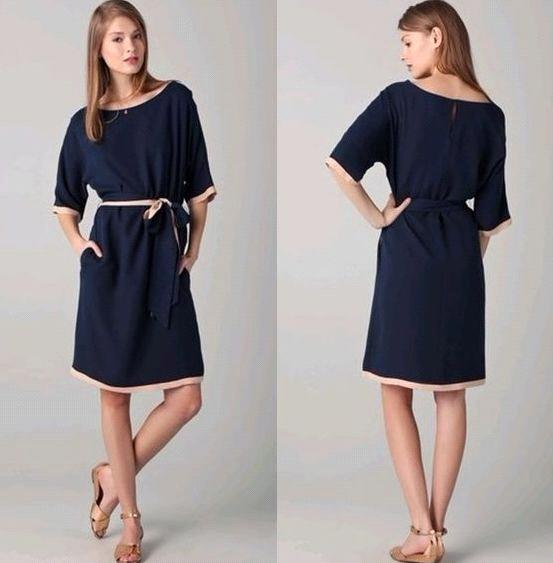 Designer Clothes Wholesale From China Fashion Ladies Casual Dresses