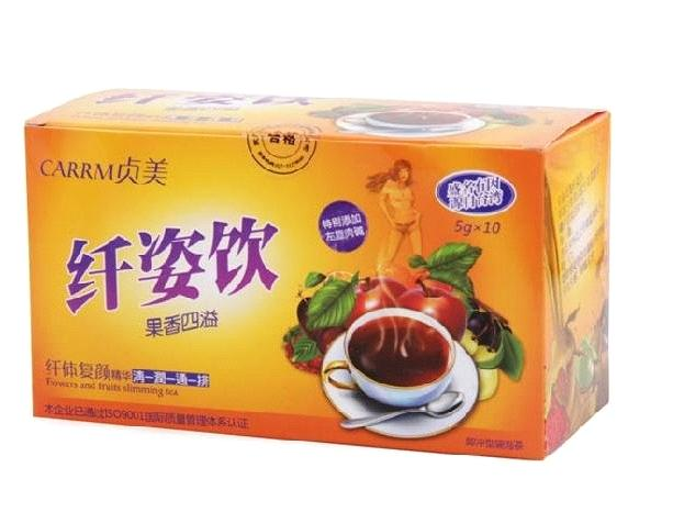 ... Catalog > Fruit flavors slimming tea,,weight loss tea,beauty diet tea