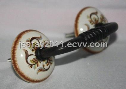 Wrought Iron Kitchen Cabinet Hardware - Cabinet Pulls
