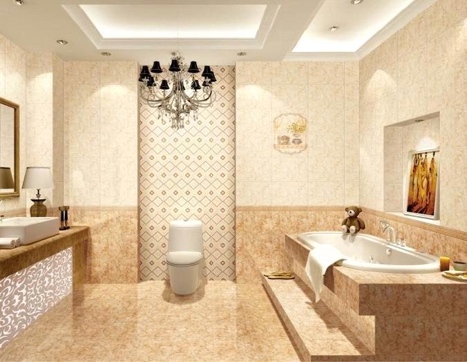 glazed ceramic bathroom tile My Web Value