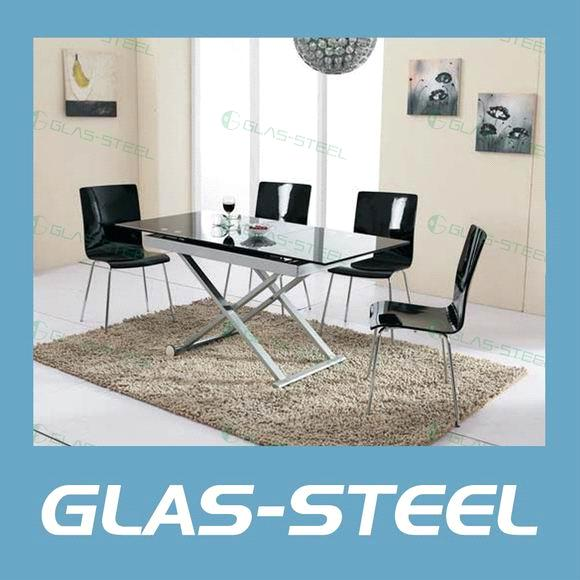 Impressive Adjustable Glass Dining Table 580 x 580 · 46 kB · jpeg