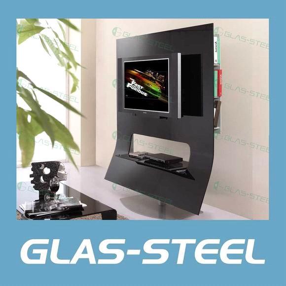 ... room furniture TV stand > Modern living room lcd tv table design