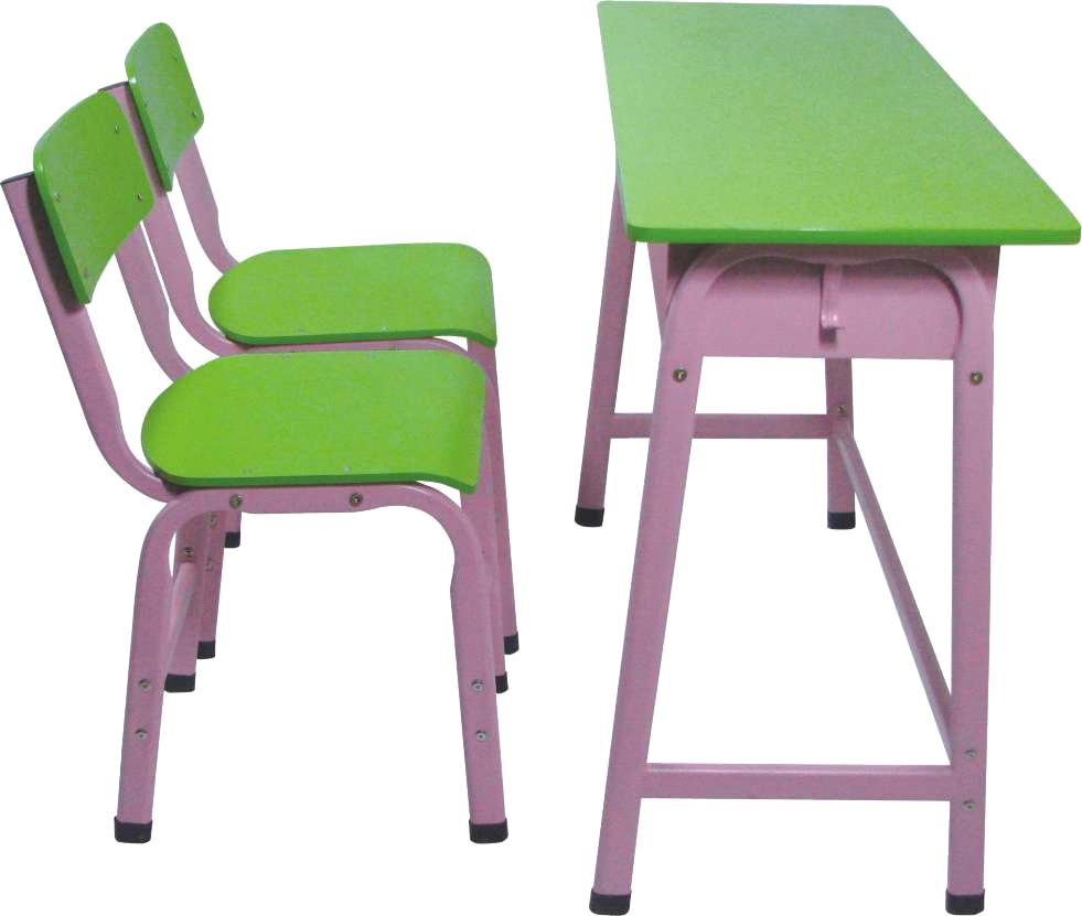 S 201 Double School Desk And Chair China School Funiture
