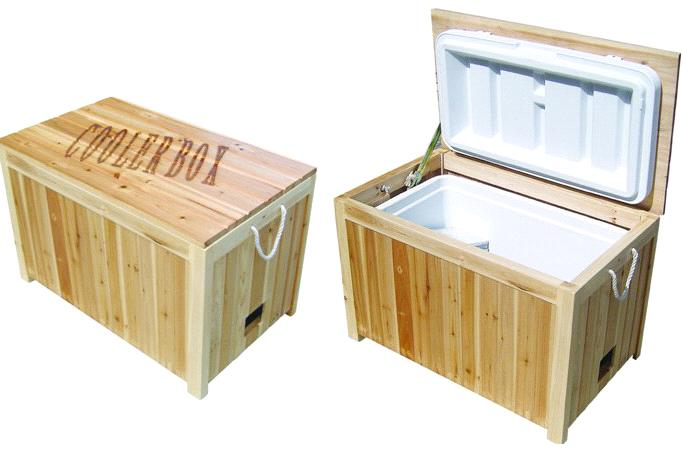 Wooden Cooler Box Purchasing Souring Agent Ecvv Com