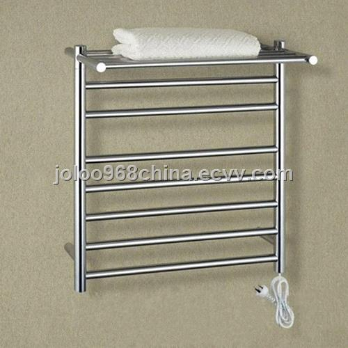 hot Stainless steel ISO certification electric heating towel racks. hot Stainless steel ISO certification electric heating towel racks