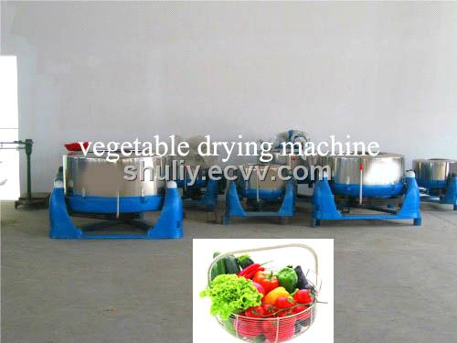 Vegetable Dryer Machine / Drying Machine1