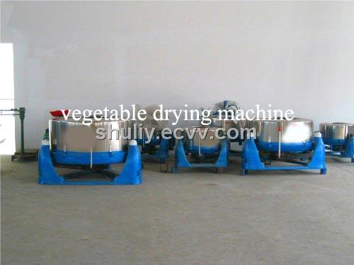Vegetable Dryer Machine / Drying Machine3