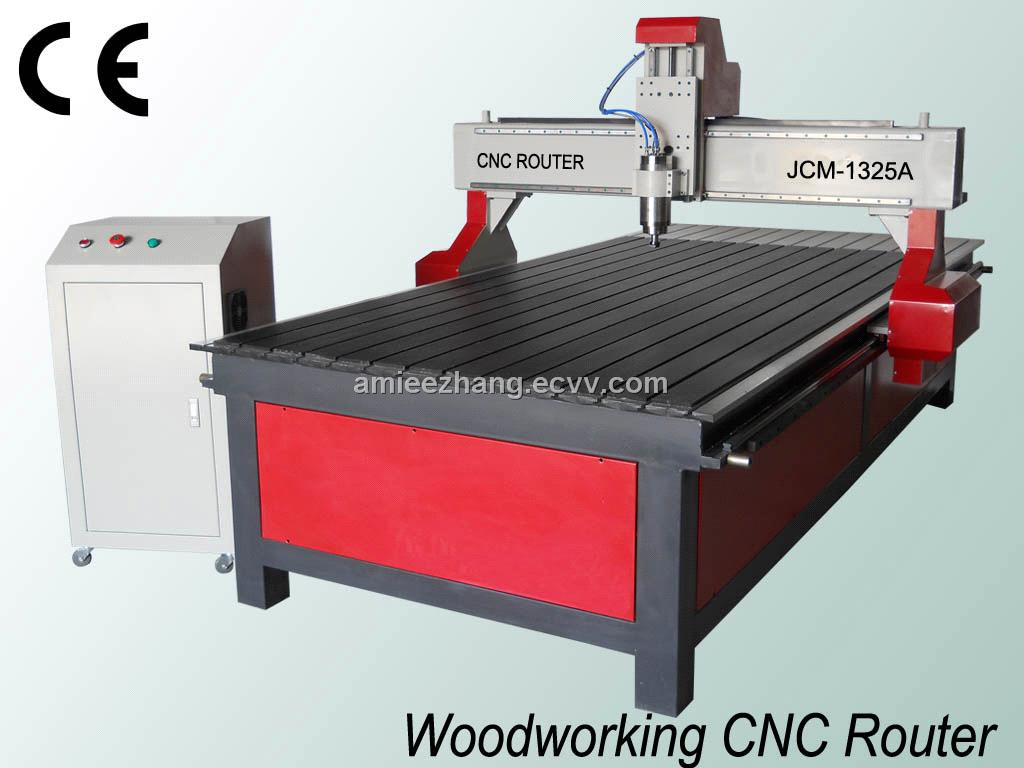 craftsman wood carving machine